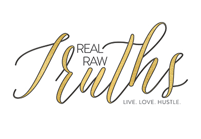 Real Raw Truths Podcast
